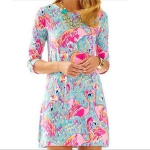 Lilly Pulitzer Devon Peel And Eat Dress Small